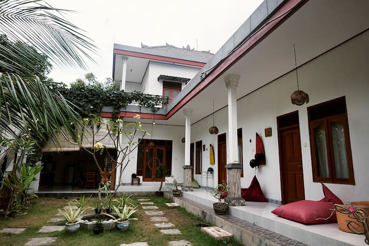 2 Angels Homestay - Overview