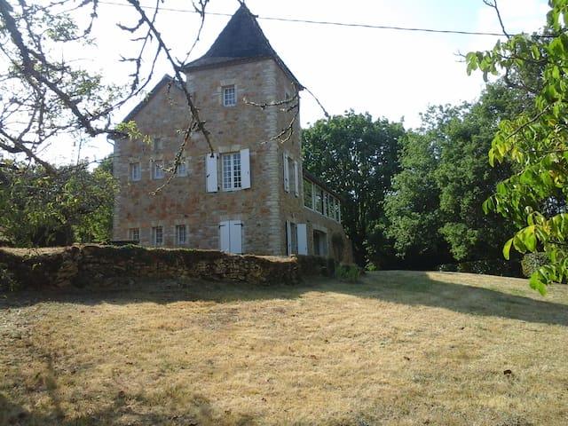 Bessières - Prayssac - Dům