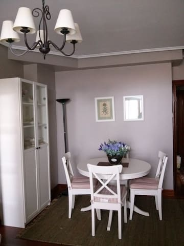 Holiday home penthouse - Castro Urdiales - Byt