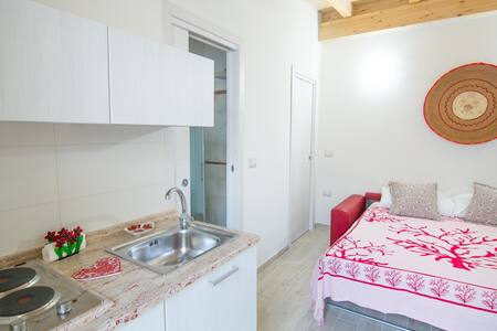 Graziosa depandance a Cagliari - Cagliari - Huis