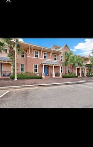 KeyW style entire home 3B/3B Jensen - Jensen Beach - Townhouse