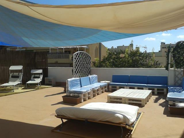 Visitar Palma como un residente! - Palma - House