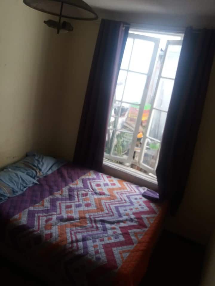 Perfect room for anyone in Santiago de Chile
