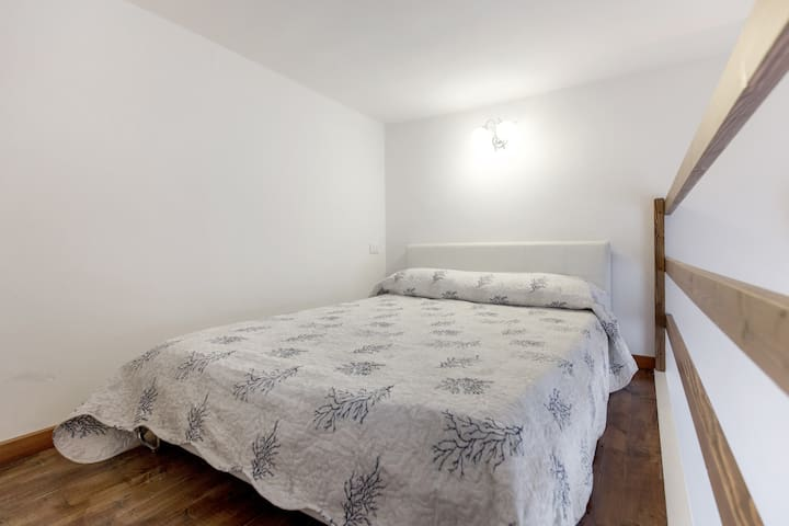 Loft azalea WiFi air conditioning - Firenze - Apartment