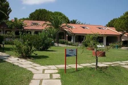 Appartamento in contrada Mazzaforno, Cefalù - Mazzaforno - Radhus