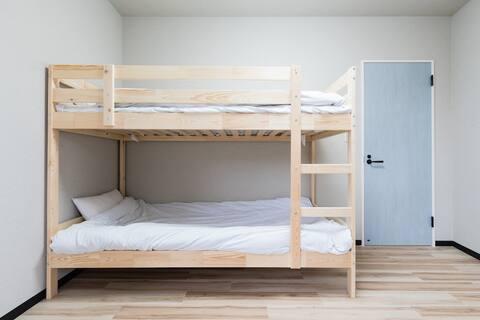 Dormitory 10mins to UENO! HOSTEL MD