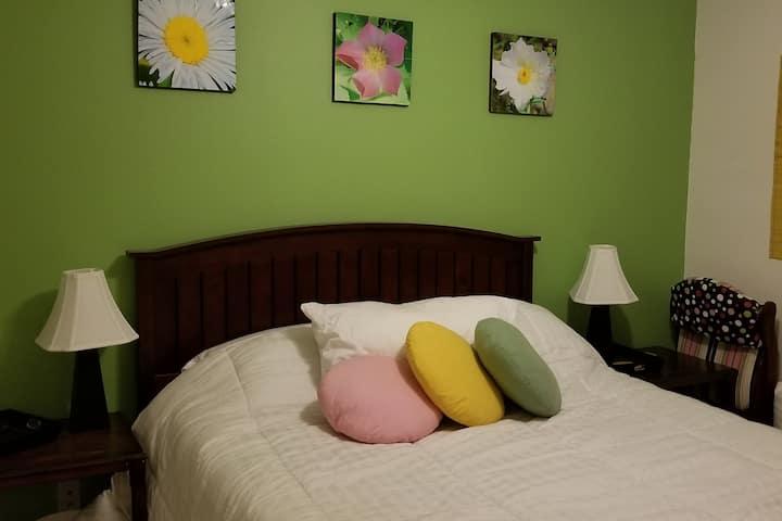 Super Comfy Room