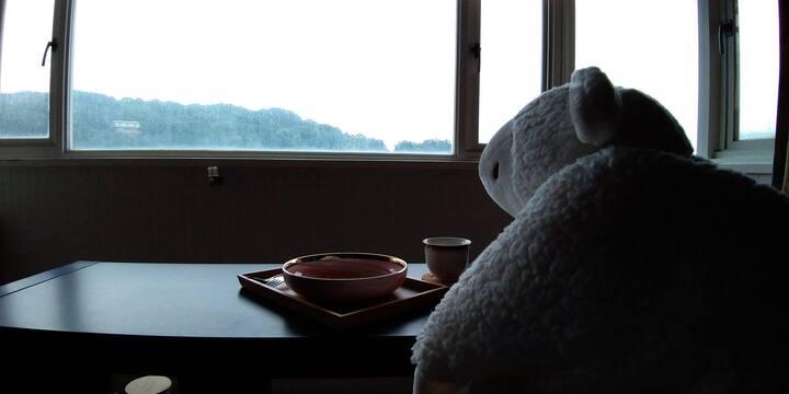 陽明山溫泉渡假公寓