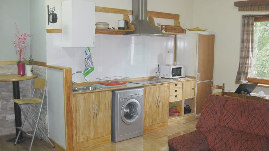 Apartamento en Barruelo de Santullan (Palencia)