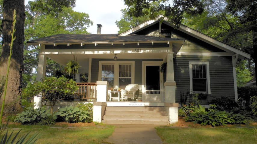 Beautiful Lindley Park Bungalow Home