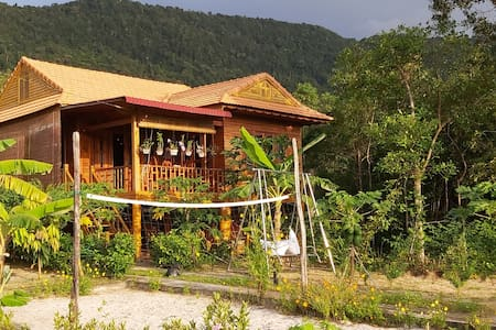 Nana home, Entire amazing wooden chalet