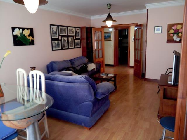 Piso Centrico - Motril - Apartment