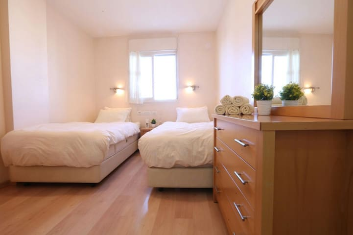 Kosher apartment in Ganei Geula