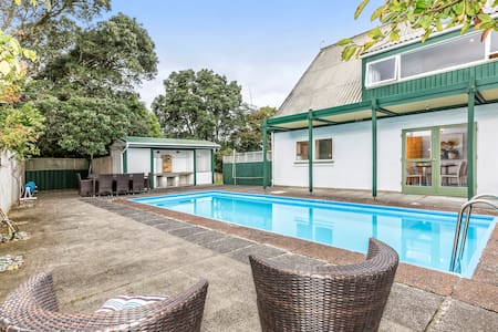 Perfect bed and breakfast in Pukekohe - Pukekohe