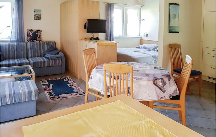 Holiday apartment with 1 bedroom on 45m² in Ausserbraz
