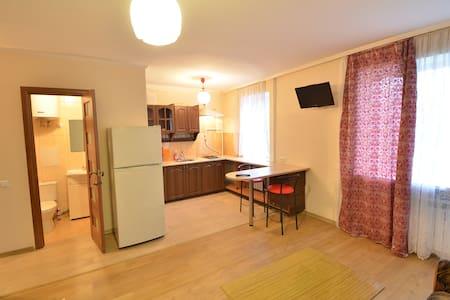 Уютная квартира - студия на ул. Садовая - Mykolaiv - Appartamento