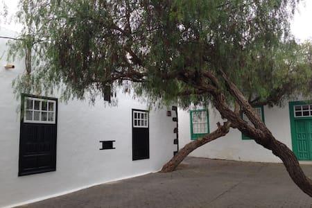 Casa Los Arboles