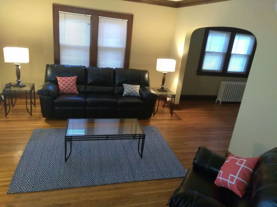 Living room - pic # 2