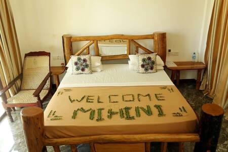Mihini hotel getway to sigiriya - Habarana - Bed & Breakfast