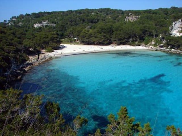 Musetta - Ciutadella de Menorca - Talo