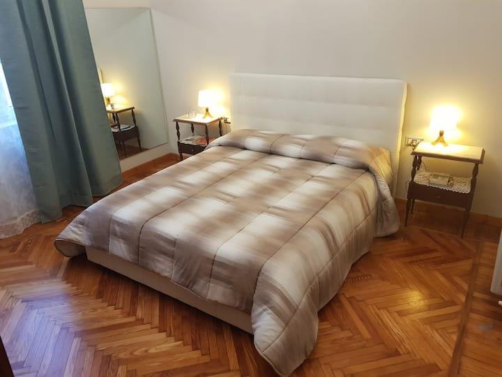 Romantico appartamento nel cuore di Asti