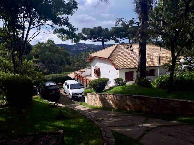 Casa - Condominio Toriba Resort