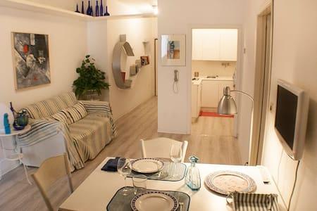 Grazioso appartamento tra Centro storico e il mare - Riccione - Wohnung