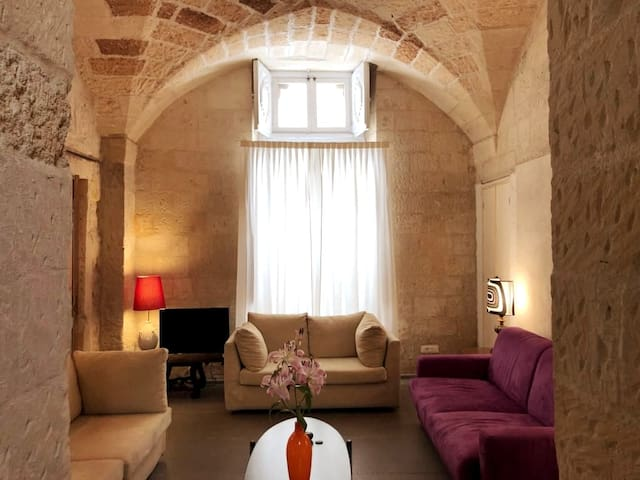 Traditional Loft in Salento - by 4 Balconi
