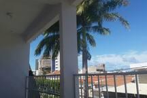 Casa :Classic Hall/Centro de convenções/praia/shop