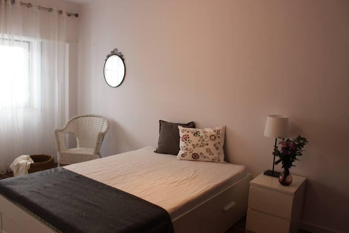 Alcochete - Apartamento da Vila