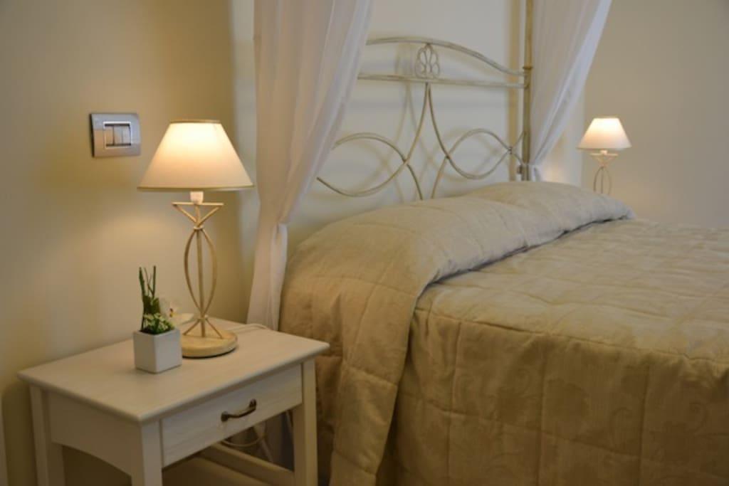 Incantea Resort Tortoreto Abruzzo - Camera tipo Suite