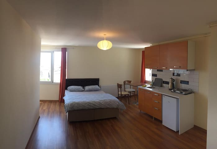 Taksim 21 Cozy Apartments No21