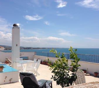 Near Rome romantic sea house - Santa Marinella - House