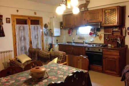Appartamentino in montagna - Campo di Giove - Wohnung