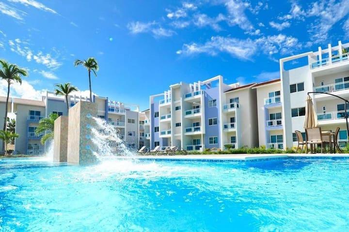 Penthouse en Punta Cana