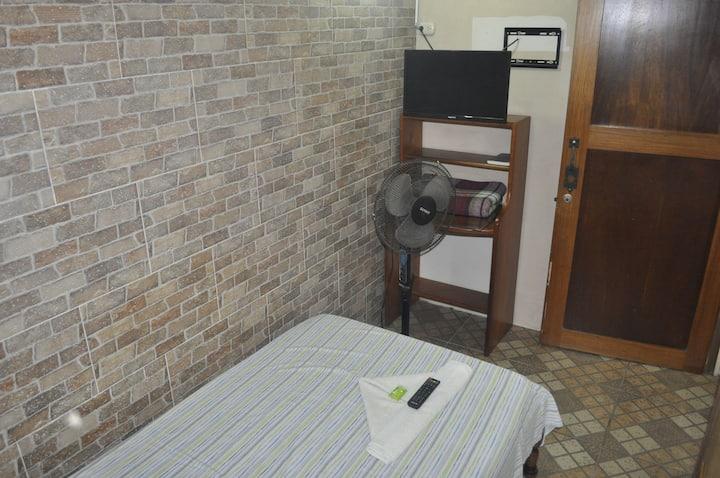 Habitación #2 Individual