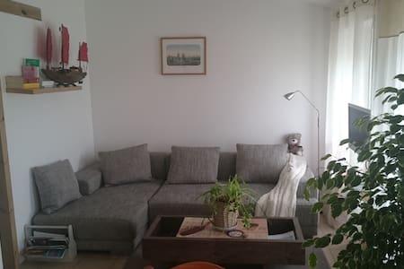 """"""" THALASSA 11 """" - Rochefort - Service appartement"""