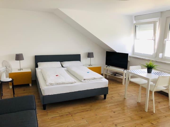 Gepflegtes Apartment in ruhiger Lage in Köln
