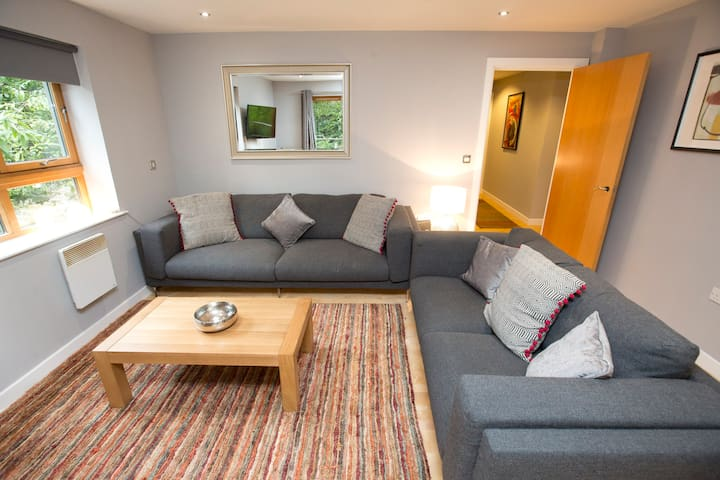 Fabulous Quayside Apartment