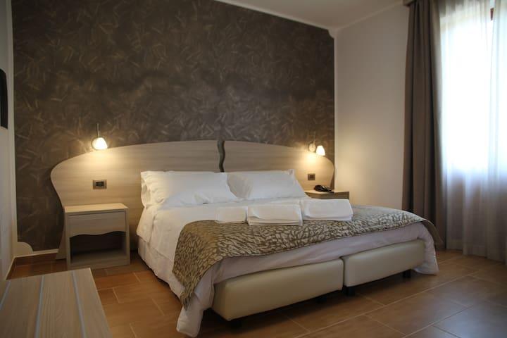 Nebrodi Rooms Monte San Giovanni