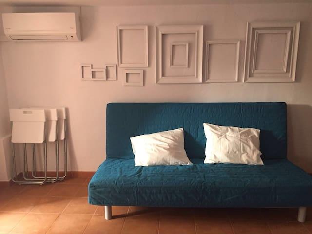 Loft Valencia - Catarroja