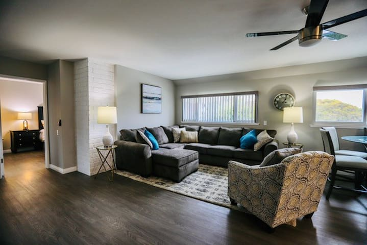 Citrus Tree Retreat 2 Bedroom Newly remodeled