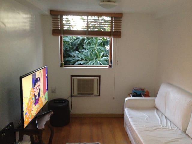 1st Floor Room | Quarto 1