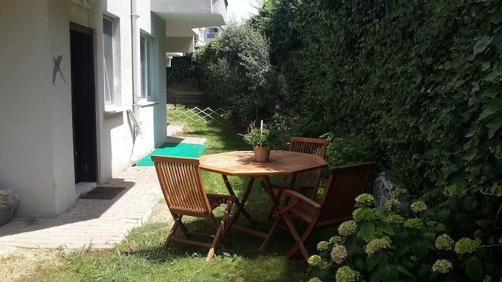 Canım Evim / Ma Douce Maison / My Sweet Home