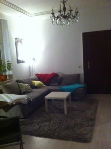 Schönes helles Zimmer - Senftenberg - Apartament