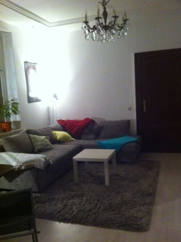 Schönes helles Zimmer - Senftenberg - Lägenhet