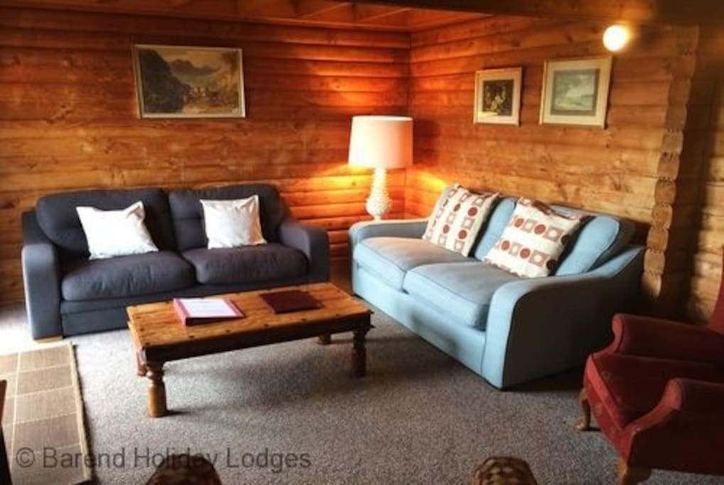 Lodge 13 Lounge