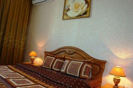 Квартира на сутки, часы - Оренбург - Квартира
