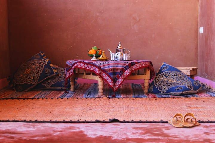 Desert Safari Room