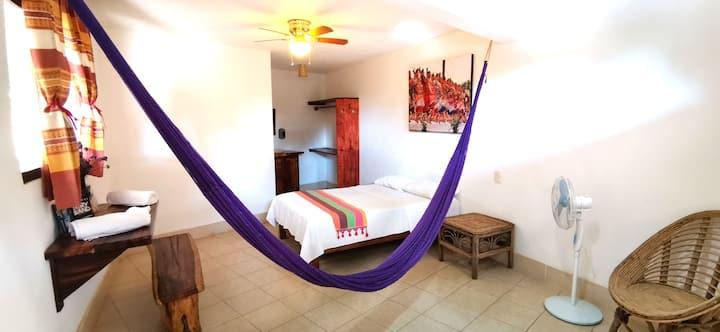 HOTEL Casa del Mar a pasos del centro y playa.😃
